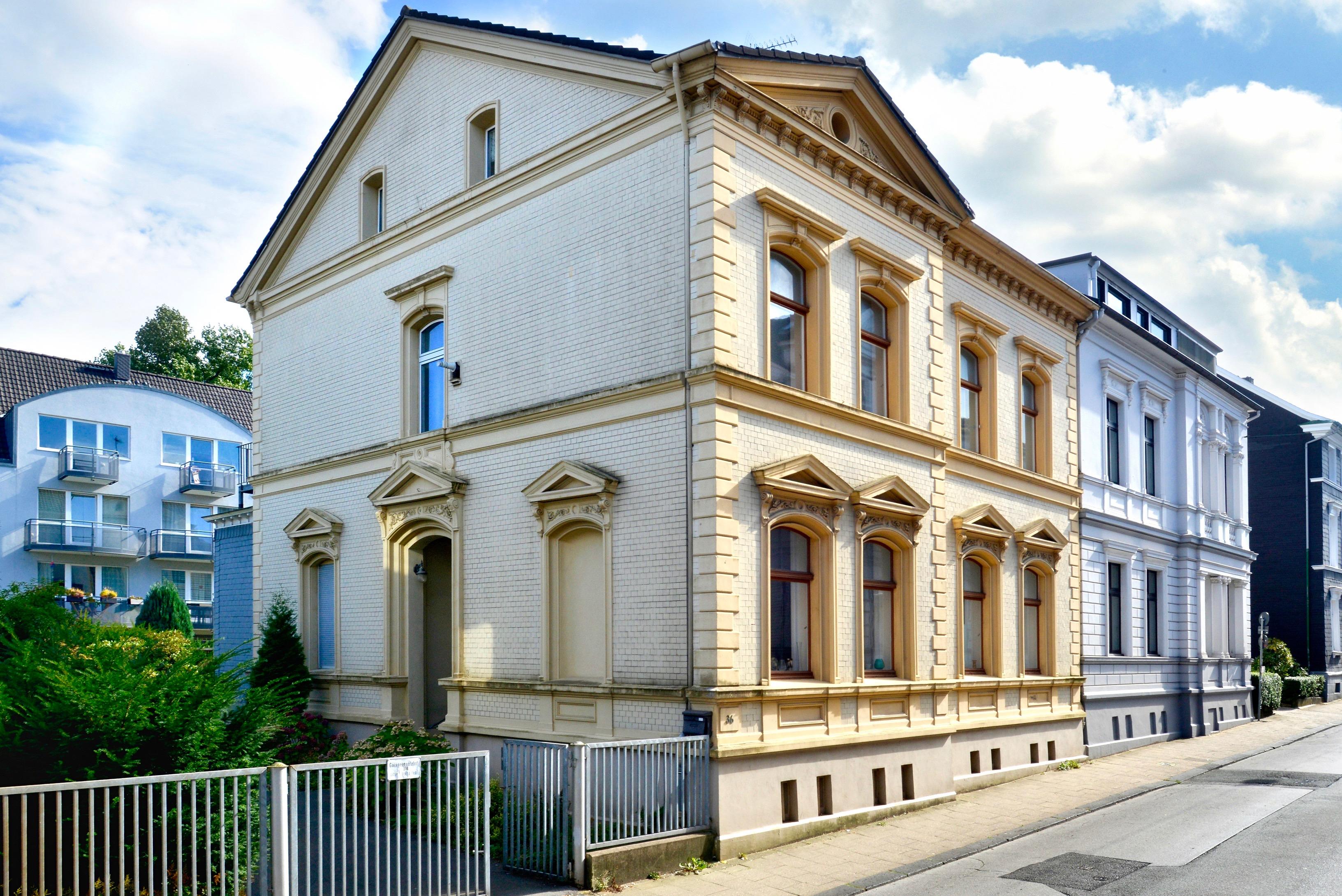 Malschule Schwelm, Claudia Militz, Schulstraße 36